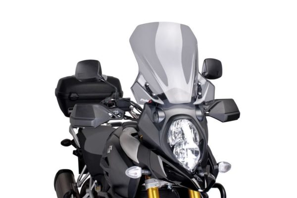 TOURENSCHEIBE puig screen Suzuki dl-v-strom