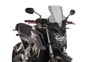 Parabrezza Puig Honda CB650F 9687H