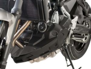 puntale motore z650